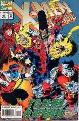 X-Men Classic (1990-1995) #95