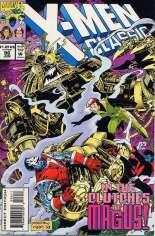 X-Men Classic (1990-1995) #96 Variant B: Direct Edition