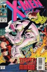 X-Men Classic (1990-1995) #98