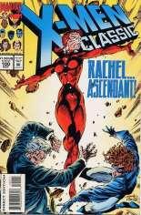 X-Men Classic (1990-1995) #100 Variant A: Newsstand Edition