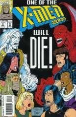 X-Men 2099 (1993-1996) #3