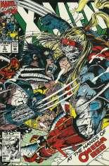 X-Men (1991-2001, 2004-2008) #5 Variant B: Direct Edition