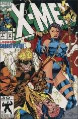 X-Men (1991-2001, 2004-2008) #6 Variant B: Direct Edition