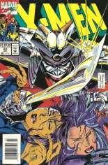 X-Men (1991-2001, 2004-2008) #22 Variant A: Newsstand Edition