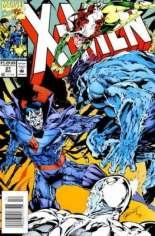 X-Men (1991-2001, 2004-2008) #27 Variant A: Newsstand Edition