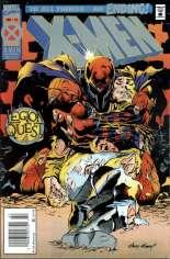 X-Men (1991-2001, 2004-2008) #41 Variant A: Newsstand Edition