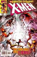 X-Men (1991-2001, 2004-2008) #87 Variant B: Direct Edition