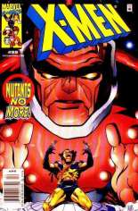 X-Men (1991-2001, 2004-2008) #99 Variant A: Newsstand Edition