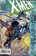 X-Men (1991-2001, 2004-2008) #100 Variant D