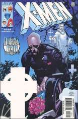 X-Men (1991-2001, 2004-2008) #108 Variant B: Direct Edition