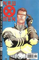 New X-Men (2001-2004) #118 Variant B: Direct Edition