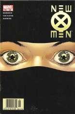 New X-Men (2001-2004) #133 Variant A: Newsstand Edition