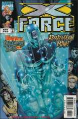 X-Force (1991-2002) #89 Variant B: Direct Edition
