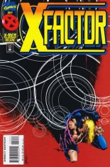 X-Factor (1986-1998) #112 Variant B: Direct Edition