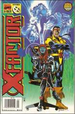 X-Factor (1986-1998) #114 Variant A: Newsstand Edition