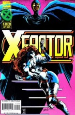 X-Factor (1986-1998) #115 Variant B: Direct Edition