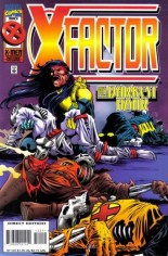 X-Factor (1986-1998) #120 Variant B: Direct Edition