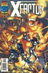 X-Factor (1986-1998) #129 Variant B: Direct Edition