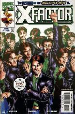 X-Factor (1986-1998) #146 Variant B: Direct Edition