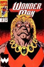 Wonder Man (1991-1994) #12