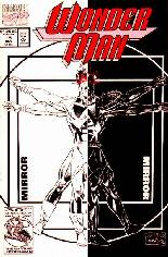 Wonder Man (1991-1994) #15