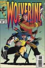 Wolverine (1988-2003) #86