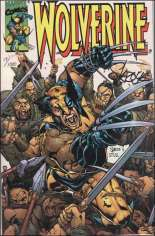 Wolverine (1988-2003) #150 Variant E: DF Signed Edition; Signed by Steve Skroce; Limited to 1000 Copies w/ COA