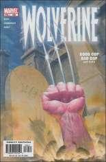 Wolverine (1988-2003) #189