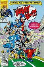 What The--? (1988-1993) #23