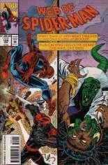 Web of Spider-Man (1985-1995) #109