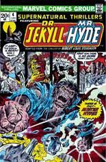 Supernatural Thrillers (1972-1975) #4
