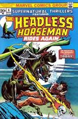 Supernatural Thrillers (1972-1975) #6
