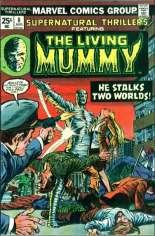 Supernatural Thrillers (1972-1975) #8