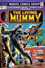 Supernatural Thrillers (1972-1975) #12
