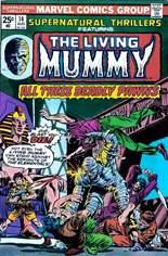 Supernatural Thrillers (1972-1975) #14