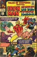 Tales of Suspense (1959-1968) #67