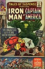 Tales of Suspense (1959-1968) #69
