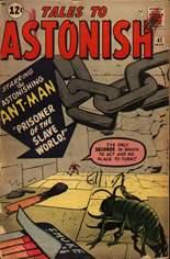 Tales to Astonish (1959-1968) #41