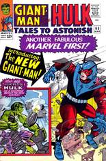 Tales to Astonish (1959-1968) #65