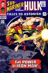 Tales to Astonish (1959-1968) #82