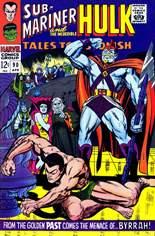Tales to Astonish (1959-1968) #90