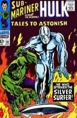 Tales to Astonish (1959-1968) #93