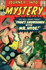 Journey Into Mystery (1952-1966) #100
