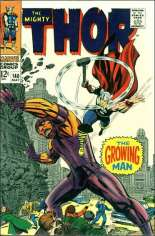 Thor (1966-1996) #140