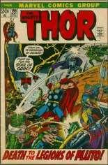 Thor (1966-1996) #199