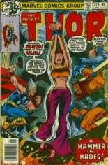 Thor (1966-1996) #279 Variant A