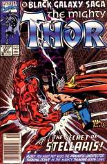 Thor (1966-1996) #421 Variant A: Newsstand Edition