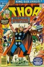 Thor (1966-1996) #Annual 6