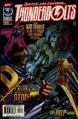Thunderbolts (1997-2003, 2006-2012) #2 Variant A