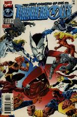 Thunderbolts (1997-2003, 2006-2012) #3